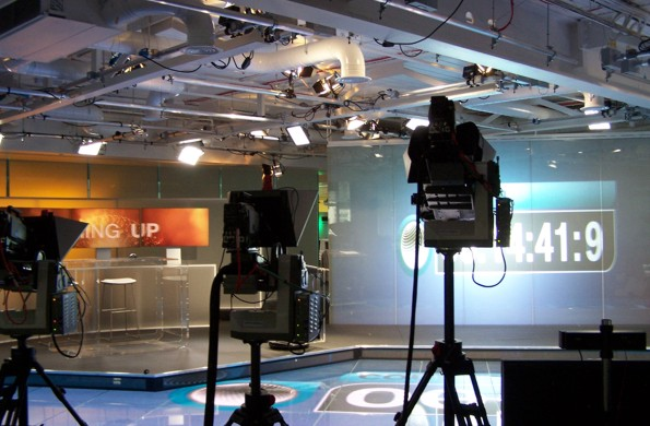 Bloomberg-TV-Studio-lighting-rig
